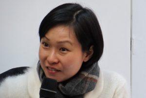 Dr Bertie Wai - Clinical Psychologist