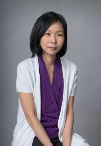 Dr Bertie Wai, bilingual clinical psychologist